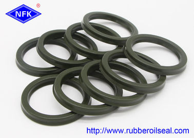 High Performance Piston Rod Seal NBR  USH Type Corrosion Resistance