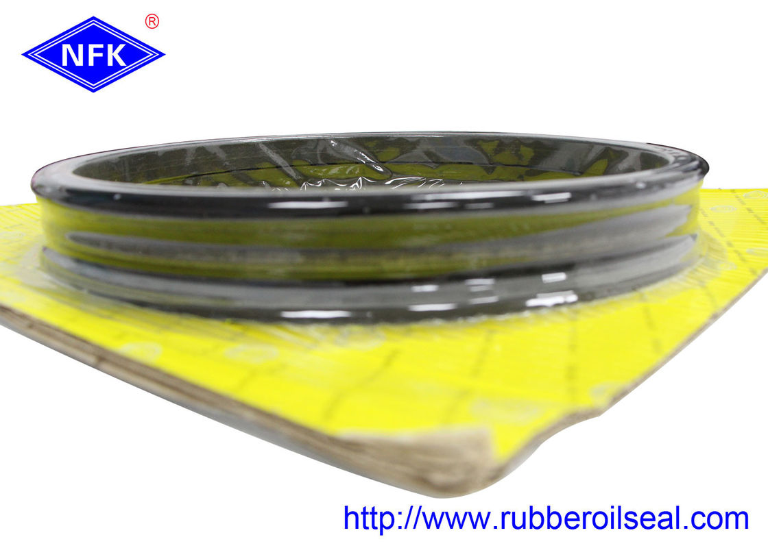 R3560 Dust Wiper Rubber Gasket Seal PTFE Material Durable 50℃-200℃ Temp